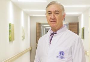 Prof. Dr. Alp Gürkan