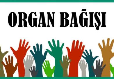 Organ Bağışı Nasıl Arttırılır ?
